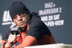 Diaz dropping knowledge for both sides of the #mayweathermcgregor debate.  Diaz stated : Ive fought the top pros in the fight game the best fighters in the world and done better than a lot of them Diaz said. I fought Conor for 25 minutes I believe hes definitely going to have a chance. Fighting and beating the best boxer pound for pound in the world right now? Thats another story but a fights a fight and were going to have to watch and see what happens. Hopefully it will be a hell of a…