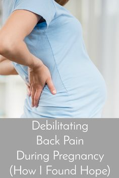 How I found hope for the extreme back pain I experienced during pregnancy. Comprehensive rehab for diastis recti core training preparation for labor and delivery and postpartum recovery Extreme Lower Back Pain, Low Back Pain, Pregnancy Back Pain, Pregnancy Advice, Christian Homemaking, Back Pain Exercises, Postpartum Recovery, Back Pain Relief, New Moms