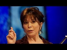 Author and activist Isabel Allende discusses women, creativity, the definition of feminism, and, of course, passion in this Talk.