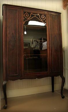 1920 antique hutch photos | Antique China Cabinet NJ | Shabby Chic  Furniture Shabby Chic Antique