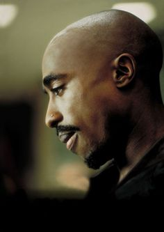 great image of 2Pac, lucky to have met him.