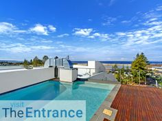Central Coast Coast Luxury 26 Australia, Pacific Ocean and Australia Located in The Entrance, Coast Luxury 26 is a perfect starting point from which to explore Central Coast. The hotel offers a high standard of service and amenities to suit the individual needs of all travelers. 24-hour check-in are on the list of things guests can enjoy. Comfortable guestrooms ensure a good night's sleep with some rooms featuring facilities such as closet, towels, carpeting, separate living r...