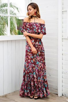 052b52f3a4b 1830 Best Maxi Dresses images in 2019