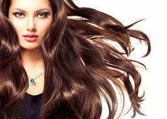 Hair care: Test your hair health - Hair Styles 2019 Natural Hair Growth Tips, Natural Hair Styles, Organic Hair Color, Hair Tonic, Hair Serum, Shiny Hair, Hair Health, Diy Hairstyles, Hairstyle Ideas