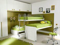 Teenage bedroom TREND24 - ZG Group