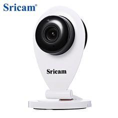 Surveillance Cameras Heanworld Brand Mini Ip Camera 720p Cctv Camera Security Dome Camera Indoor Surveillance Hd 1.0 Mp Monitoring System Onvif Sale Price Security & Protection