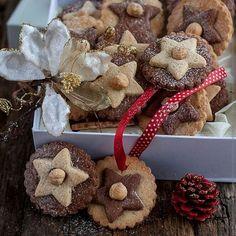Biscotti Di Natale Uccia.35 Fantastiche Immagini Su Le Delizie Di Uccia Nel 2019 Cream