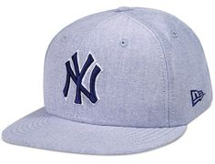 Flip Tropic New York Yankees 59Fifty Fitted Cap by NEW ERA x MLB