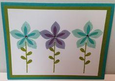 Splitcoaststampers FOOGallery - Flower Patch