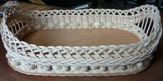 Rattan, Wicker, Newspaper Crafts, Basket Decoration, Basket Weaving, Quilling, Plait, Basket Ideas, Wedding Photography