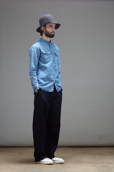 Picture of ID DAILYWEAR 2015 Spring/Summer Collection