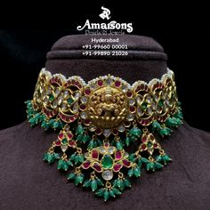 😍🔥 Gold Lakshmi Kundan Choker Embedded with Emerald from @amarsonsjewellery ⠀⠀.⠀⠀⠀⠀⠀⠀⠀⠀⠀⠀⠀⠀⠀⠀⠀⠀⠀⠀⠀⠀⠀⠀⠀⠀⠀⠀.⠀⠀⠀⠀⠀⠀⠀⠀⠀⠀ Comment below 👇 to know price⠀⠀⠀⠀⠀⠀⠀⠀⠀⠀⠀⠀⠀⠀⠀⠀⠀⠀⠀⠀⠀⠀⠀.⠀⠀⠀⠀⠀⠀⠀⠀⠀⠀⠀⠀⠀⠀⠀ Follow 👉: @amarsonsjewellery⠀⠀⠀⠀⠀⠀⠀⠀⠀⠀⠀⠀⠀⠀⠀⠀⠀⠀⠀⠀⠀⠀⠀⠀⠀⠀⠀⠀⠀⠀⠀⠀⠀⠀⠀⠀⠀⠀⠀⠀⠀⠀⠀⠀⠀⠀⠀⠀⠀⠀⠀⠀⠀⠀⠀⠀⠀⠀⠀⠀⠀⠀⠀⠀⠀⠀⠀⠀⠀⠀⠀⠀⠀⠀⠀⠀ For More Info DM @amarsonsjewellery OR 📲Whatsapp on : +91-9966000001 +91-8008899866.⠀⠀⠀⠀⠀⠀⠀⠀⠀⠀⠀⠀⠀⠀⠀.⠀⠀⠀⠀⠀⠀⠀⠀⠀⠀⠀⠀⠀⠀⠀⠀⠀⠀⠀⠀⠀⠀⠀⠀⠀⠀ ✈️ Door step Delivery Available Across the World…