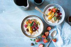 Breakfast by the Window photo by Brooke Lark