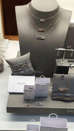 #messika #jewellery http://www.guilhem-joaillier.com