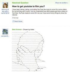 funny yahoo answers youtube