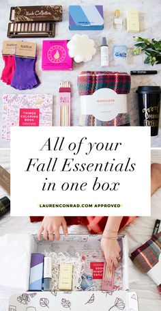 Treating yourself doesn't have break the bank. Say hello to FabFitFun and for just $39.99 you'll get a huge box stuffed with $200+ of full-size, luxury beauty, fashion, and wellness finds. Use code AUTUMN. Our boxes are delivered once a season. FREE Shipping.
