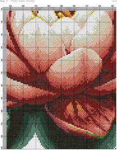 Cross-stitch patterns - Borduur patronen (13)