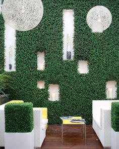 This spring is all about sustainability according to @bizbash Our ode to greenery is the ultimate in eco-friendly chic #eventdesign Re-post by Hold With Hope