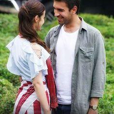 Stranger Things Kids, Magic Kaito, Perfect Couple, Black Sea, Turkish Actors, Wedding Beauty, Cannes, Military Jacket, Rain Jacket