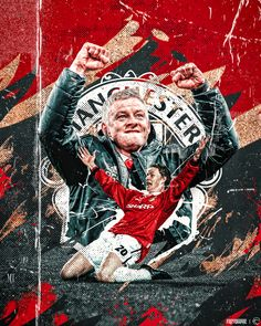 Most Latest Manchester United Wallpapers 2019 Football Graphics / Designs 2019 - Daily uploads on Behance Manchester United Legends, Manchester United Players, Football Design, Football Art, Manchester United Wallpapers Iphone, Sports Wallpapers, Gaming Wallpapers, Sports Graphic Design, Man United