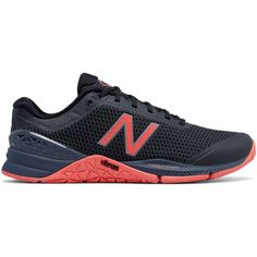 online store dd306 bf629 New Balance Minimus 40 Trainer Women s Cross-Training Shoes (£97) ❤ liked