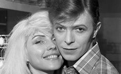 Blondie reveal what they learned from touring with David Bowie in the '70s | EW.com