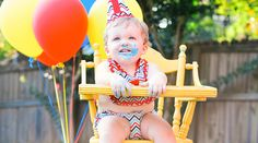 It's an exciting baby milestone! Get first birthday party ideas here and get started with our step-by-step planning guide.