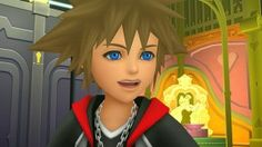 Kingdom Hearts HD 2.8 Final Chapter Prologue Trailer