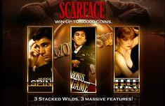 Play Scarface video slot at VeraJohn Casino Video Games List, Video Games For Kids, Kids Videos, Game Mobile, Las Vegas, Al Pacino, Kid Friendly Dinner, Slot Online, Kids Nutrition