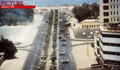 Picture Past: August 2, 1990, Iraq invades Kuwait