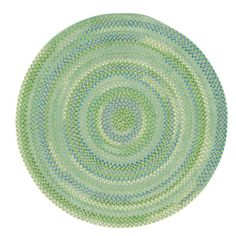 Found it at Wayfair - Waterway Sea Monster Green Area Rug