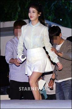 씨스루유 - Loveisover   Vingle   국내 연예, 한국 가요, 아이유