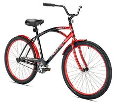 Complete Cruiser Bikes - Kent Rockvale Mens Cruiser Bike  26Inch * Check this awesome product by going to the link at the image.