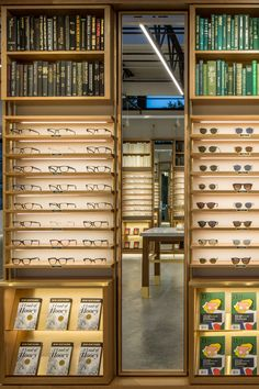 Find the perfect pair of glasses at a Warby Parker retail location near you!