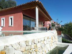 Vous n'avez pas encore trouvé le bien de vos rêves? et si c'était celui là? Villa Falicon 06 http://www.immobilierecotedazur.com/fr/ventes/Vente-Villa-6-pi%C3%A8ces-Nice-06950-452965