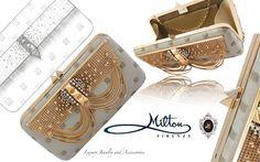 MILTON-FIRENZE CLUTCH  www.milton-firenze.com