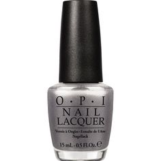 OPI San Francisco Collection nail polish found on Polyvore