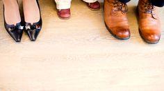 GENDER EQUALITY Immer mehr (junge) Frauen sehen keinen Bedarf mehr für Feminismus und den Kampf um die Gleichberechtigung der Geschlechter Oxford Shoes, Dress Shoes, Lace Up, Thing 1, Germany, Gender, Fashion, Young Women, Men And Women
