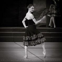 "© Nikolay Krusser Anastasia Soboleva, ""Don Quixote"", Mikhailovsky Ballet"