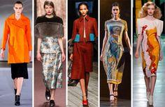 Milan Fashion Week for Fall 2013