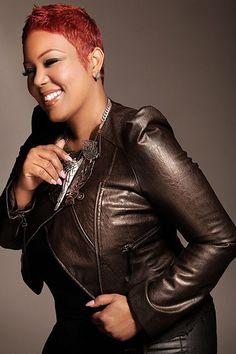 Celebrity Makeup Artist Kym Lee