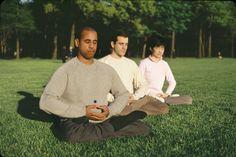 Praticar meditação produz estado de equilíbrio físico-emocional | #Jmj, #Meditação