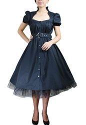 Pinup Dresses @ Starlets