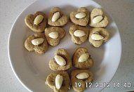 Kávové slzičky Almond, Stuffed Mushrooms, Vegetables, Breakfast, Food, Stuff Mushrooms, Morning Coffee, Essen, Almond Joy