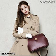 [Endorsement] #JENNIE for Saint Scott London - - - #kpop #yg #ygentertainment #ygfamily #kimjisoo #jisoo #jennie #blackpink #lisa #rosè #블랙핑크 #지수 #제니 #리사 #로제