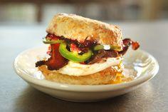 6 great #LasVegas breakfast sandwiches.