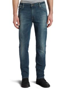 Levi's Mens 510 Super Skinny Jeans, Playa, From http://www.onlineclothingstore.us