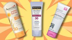 These are the best sunscreens of 2017, according to Consumer Reports
