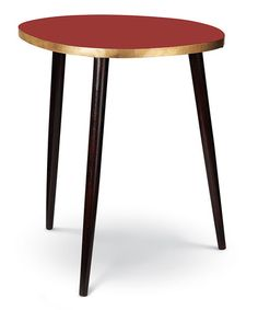 This Red Midtown Side Table - Set of Two is perfect! #zulilyfinds