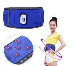 Weight Loss Vibration Slimming Belt Body Fat Massage Rejection Straps by STCorps7 >>> You can get more details by clicking on the image.